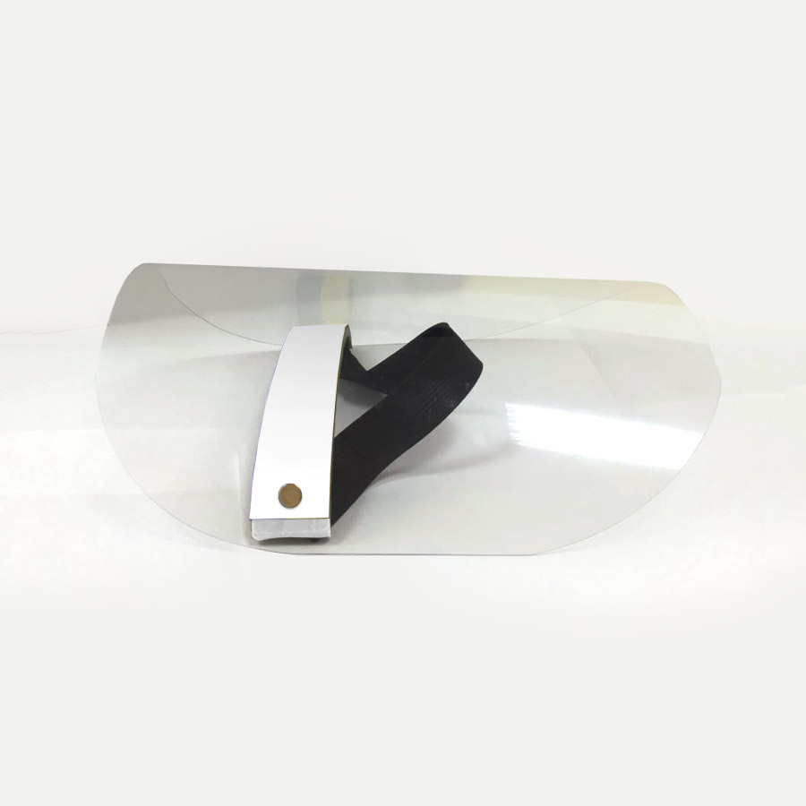 Защитный щиток (экран) для лица