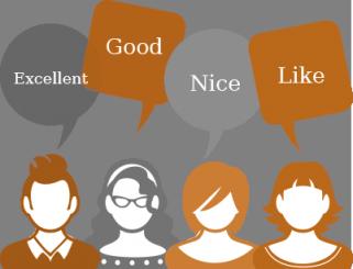 95% клиентов довольны сотрудничеством с компанией Spekl