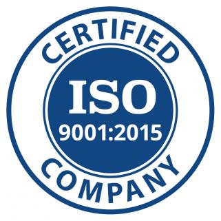 Spekl підтвердив сертифікат ISO 9001: 2015