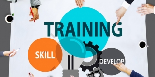 Corporate training for managers